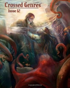 """Cold"" appears in Crossed Genres Issue 12, the LGBT issue (November 2009)"